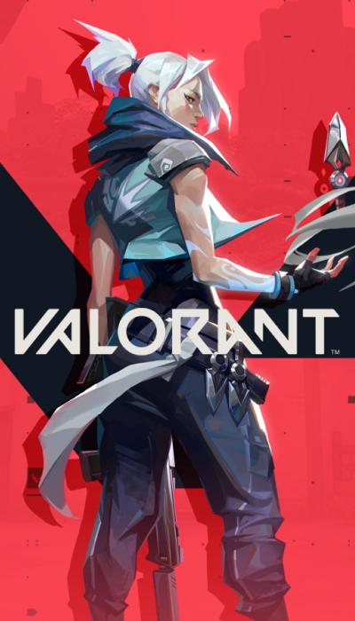 VALORANT poster