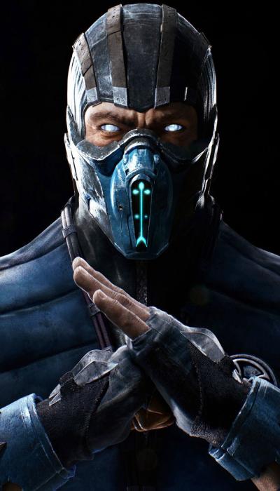 Mortal Kombat XL poster