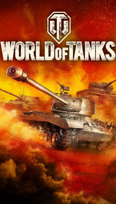 World of Tanks poster